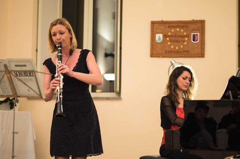 concerto per piano e clarinetto! di utente cancellato