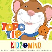 Topo Tip Figurine - KidzInMind