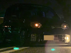 タントカスタム L350S のカスタム事例画像 けいとさんの2018年12月02日00:06の投稿