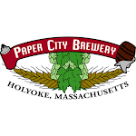 Logo of Paper City Heritage Red