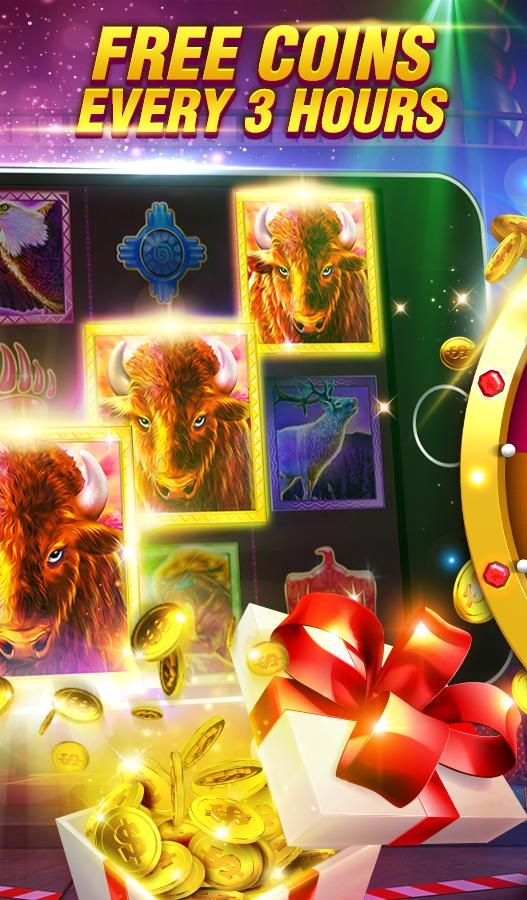 Slotomania Slots - Free Vegas Casino Slot Machines- screenshot