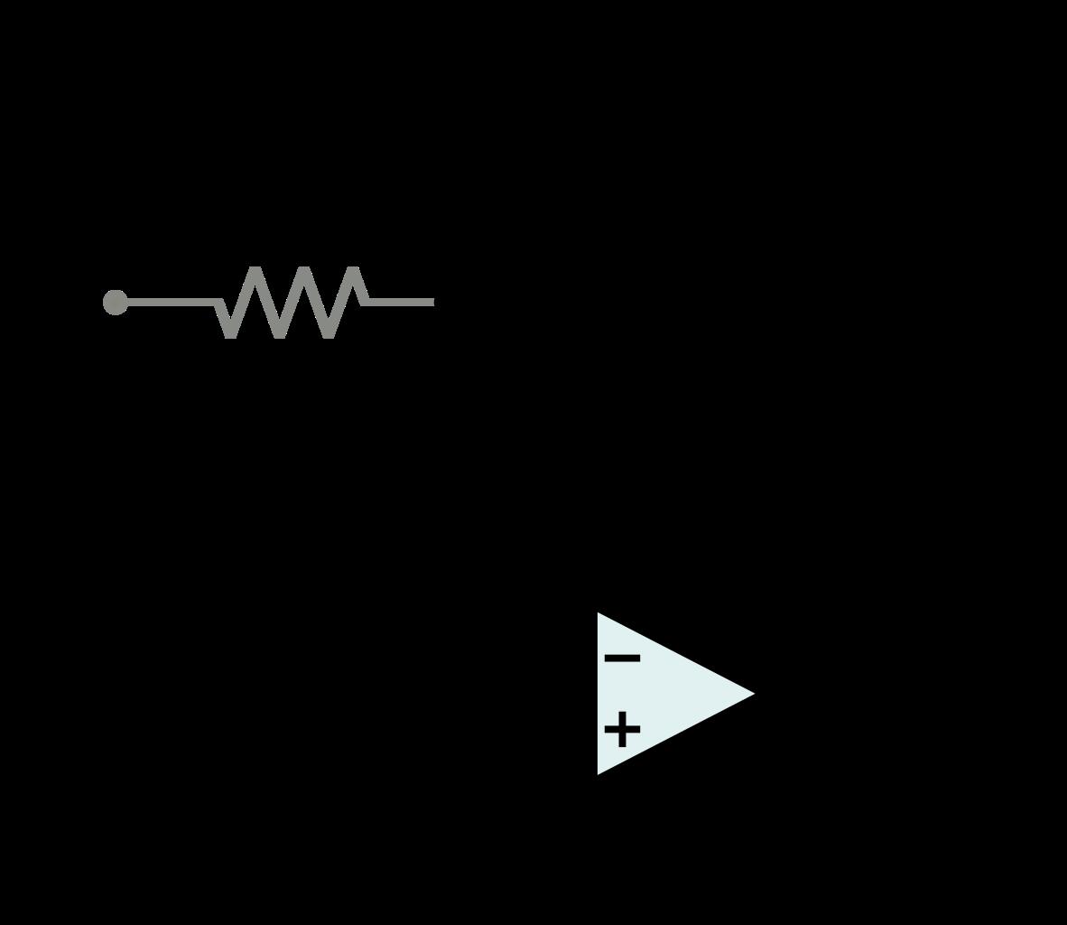 Op Amp Basics Motley Electronic Topics Eewiki Bipolar Input Long Term Integrator 1182px Summing Amplifiersvg
