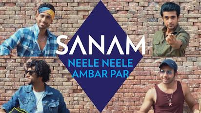 """Neele neele ambar"""" video karaoke track with scrolling lyrics youtube."""