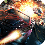 Death Race Game: Car Shooting, Death Shooter Game