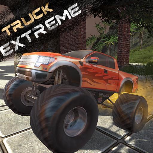 Toys Monster Truck