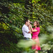 Wedding photographer Maryana Pritulyak (MARKA). Photo of 26.09.2017
