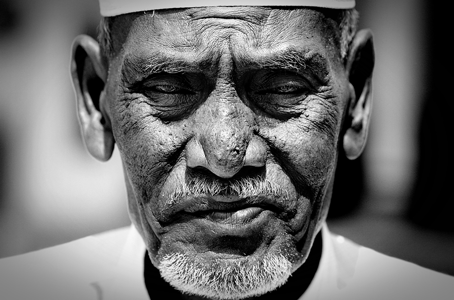 look my eyes!!! by Raji Firdana Muhammad - People Body Parts
