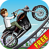 Bike Motocross Racer