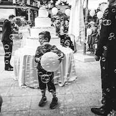 Wedding photographer Gabriele Capelli (gabrielecapelli). Photo of 11.09.2017