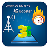 3G 4G Connection && Signal