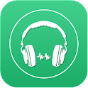 Bass Booster - Mp3 Player icon