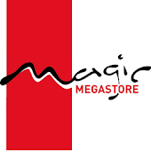 MAGIC Megastore