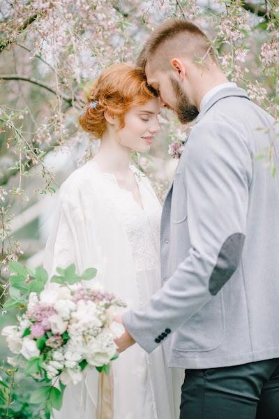 Wedding photographer Alla Yachkulo (Barabashka). Photo of 19.02.2016