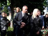 """Marc Sergeant na overlijden Lambrecht: """"Niet te vatten, maar opgeven is geen optie"""""""