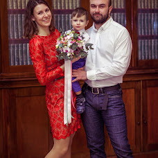 Wedding photographer Oleg Leshonok (Leshonok). Photo of 17.02.2015