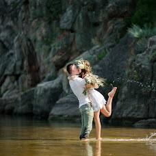 Wedding photographer Yuliya Petrenko (Joli). Photo of 13.08.2015