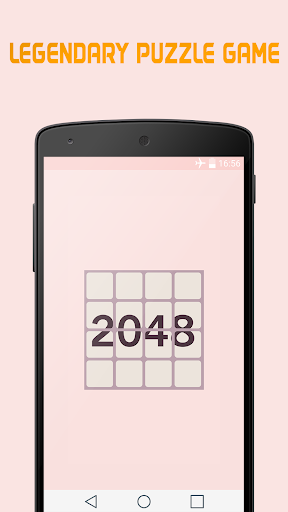 2048 Original  gameplay | by HackJr.Pw 4