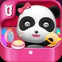Cleaning Fun - Baby Panda icon