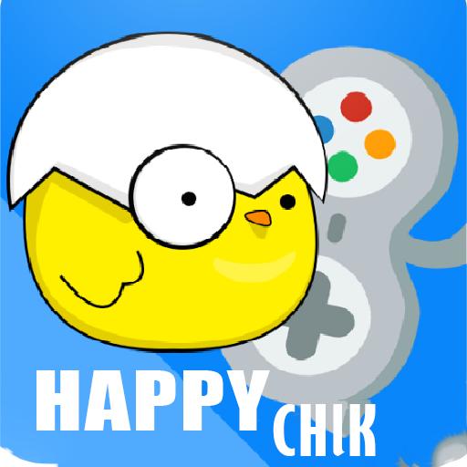 Tips Happy Chick Multi Emulator 2019 app (apk) free download for