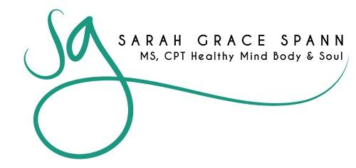 sarah grace spann
