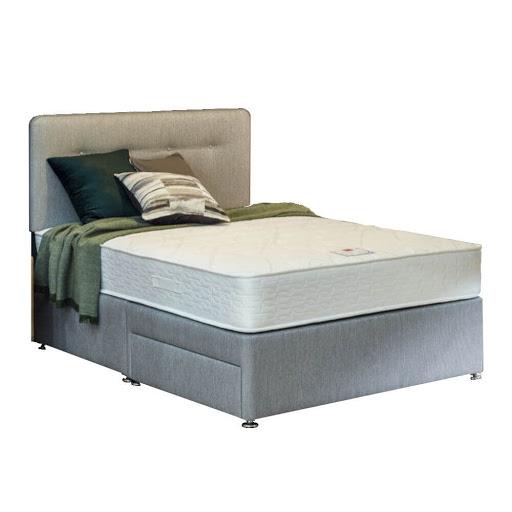Slumberland Radiance Comfort 1000 Divan Bed