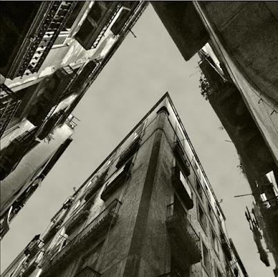 Incrocio di Sergio Occhiuzzo