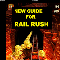 New Guide for Rail Rush icon