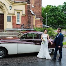 Wedding photographer Pavel Iva-Nov (Iva-Nov). Photo of 05.09.2017