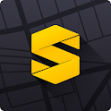 Scout GPS Navigation & Meet Up icon