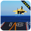 Fighter Takeoff Games icon