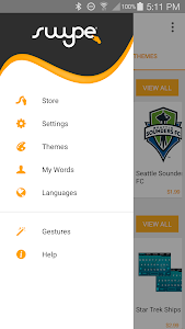 Swype Keyboard Full v2.2.3.2020310.45082 Patched