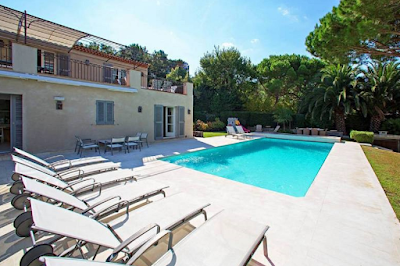 Exclusive Provencal Villa Near St Tropez in marseille
