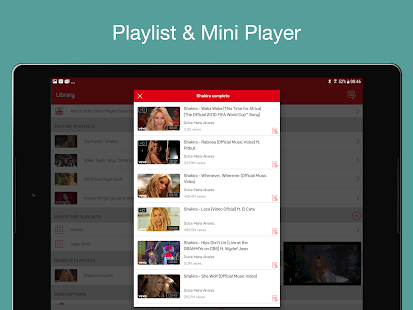 SonosTube for Sonos & YouTube for PC / Windows 7, 8, 10