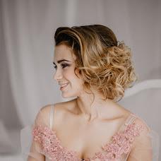 Wedding photographer Dasha Reznichenko (reznichenko). Photo of 25.09.2017