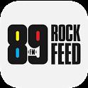 89 RockFeed icon