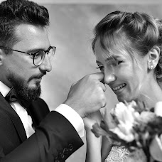 Fotograful de nuntă Vlad Pahontu (vladPahontu). Fotografia din 02.05.2018