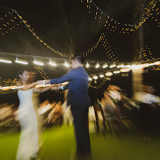 Wedding photographer Trung Dinh (ruxatphotography). Photo of 07.09.2019