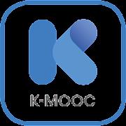 K-MOOC(한국형 온라인 공개강좌) 아이콘