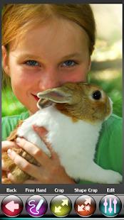 Animals Crop Photo - náhled