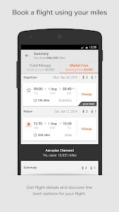 Aeroplan- screenshot thumbnail