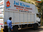 Packers and Movers in Hinjewadi Pune – Jai Kisan Movers and Packers
