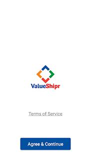 ValueShipr–TRANSPORTER - náhled
