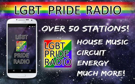 LGBT Pride Radio