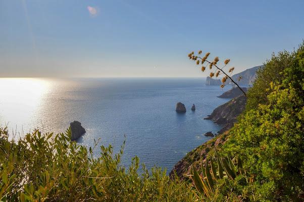 Porto Flavia, Sulcis, Sardegna 2012. di Cristhian Raimondi