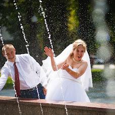 Wedding photographer Aleksandr Voytenko (Alex84). Photo of 02.10.2017