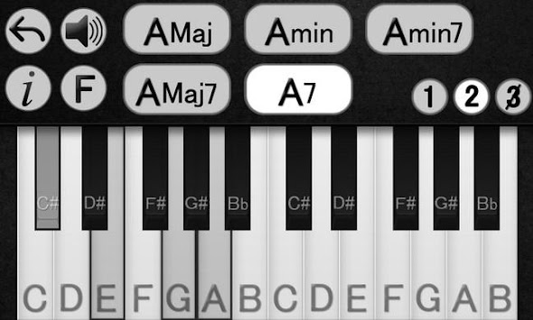 Download Complete Piano Chords Apk Latest Version App For Android