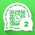 Whats Web for WhatsApp: Clone WhatsApp Web Scanner icon