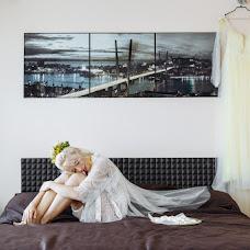 Wedding photographer Aleksey Lysov (alekss4907). Photo of 22.07.2018