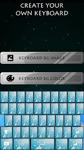 Spring Flowers Keyboards - náhled
