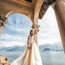 Wedding photographer Dmitriy Roman (romdim). Photo of 10.01.2018
